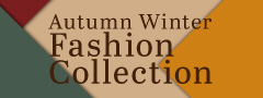Autumn Winter Fashion Collection